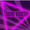 Space Square Avoider