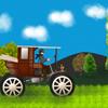 Truck & The Beanstalk