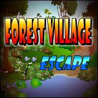 Forest Village Escape