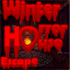 Winter Horror Room Escape