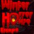 Winter Horror Room Escape