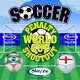 World Cup Penalty Shootou…