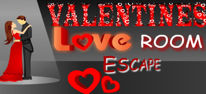 Valentines Love Room Esca…