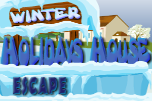 Winter Holiday House Esca…